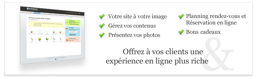 Sites pour photographes